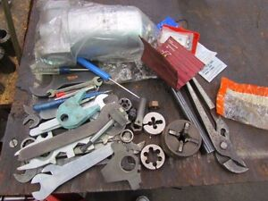 Miscellaneous Tools Shop Items E 0913