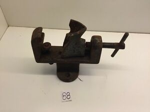 Vintage Small Vise Grip Specialized Black Smith