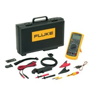 Fluke 88 5 A Automotive Multimeter Combo Kit
