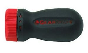 Gearwrench 890005gd Stubby Geardriver Handle