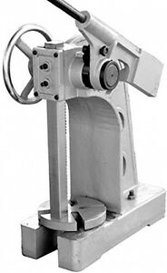 Hhip Ratchet Type Lever Arbor Presses various Capacity 2 Ton And 5 Ton