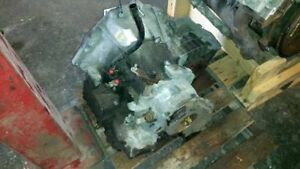 04 Pacifica Transmission 3 5l Fwd 256749