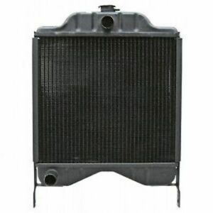 David Brown Tractor Radiator 1290 1294 1390 1394 K300103 K300106 k262827