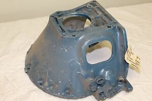 1968 71 Aluminum Bellhousing Small Block A Body Mopar Dodge