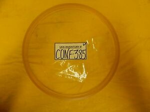 Amat Applied Materials 0020 04160 Spacer Circular Ext Cathode New Surplus