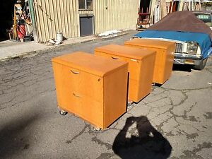 file Cabinet 2 Drawer Lateral 36 Medium Oak W lock Wedeliverlocallynorthernca