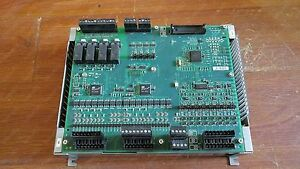 1pc Used Siemens Building Controller 549 611