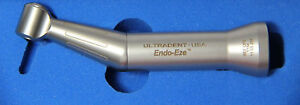 4 M Warranty New Ultradent Endo eze Contra angle Reciprocating 4 1 Handpiece New