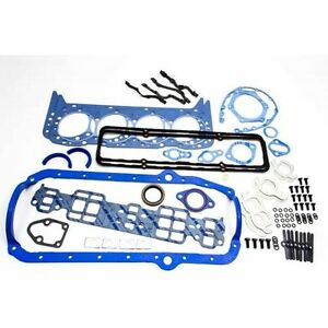 Sealed Power 260 1000bt Full Gasket Set Fits Engine Small Block Chevy
