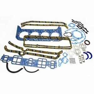 Sealed Power 260 1023 Full Gasket Set Fits Engine Small Block Chevy