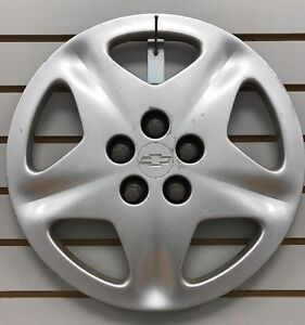 2000 2002 Chevy Cavalier 15 Hubcap Wheelcover Oem 9593209
