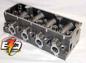 Gm 2 2 Cylinder Head 391 391s Isuzu 2 2l