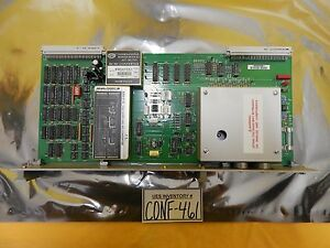 Keithley Instruments 9162 122 04c I meter Pcb Card 9162 pau Used Working