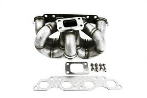 Private Label Mfg Plm For Nissan Sr20det 240sx Top Mount T3 Turbo Manifold A c