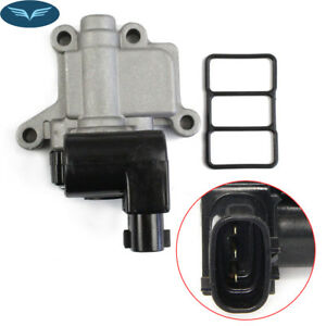 Idle Air Control Valve For Honda Accord 03 05 Element 03 06 2 4l 16022raaa01 Tra