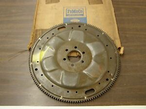 Nos Oem Ford 1959 1964 Fairlane Galaxie 500 Flywheel 1960 1961 1962 1963 223ci