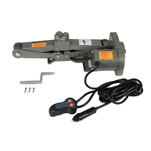 Bully Q hy 1500l 12v Dc Electric Car Jack With 4000 Lbs Weight Capacity