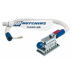 Hutchins Self-Generating Straight Line Sander 2-34