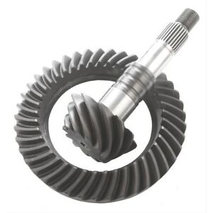 Richmond Gear Gm75373oe Excel Ring And Pinion Gear Set Gm 7 5 Axle 3 73 Ratio