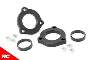 Rough Country 2 inch Leveling Lift Kit For 15 18 Gmc Canyon Chevy Colorado