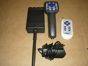 New Chief Wireless Plow Handheld Controller For Snowdogg V With 12 Pin Plug