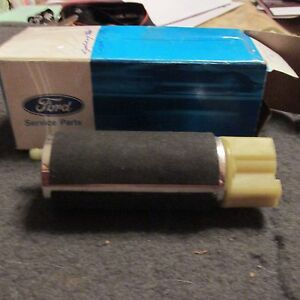 Nos 1993 1994 1995 Ford Svt F150 Lightning Power Seat Lumbar Pump F1tz 9865531 a