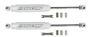 Pro Comp 932008 Set Of 2 Es9000 Shock Absorbers For Ford F150 f250 Sd f350 Sd
