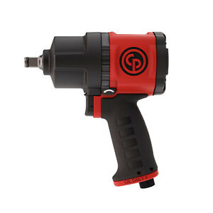 Chicago Pneumatic 1 2 Composite Impact Wrench Cp7748