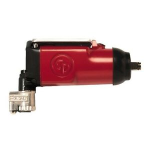 Chicago Pneumatic 3 8 Heavy Duty Butterfly Air Impact Wrench Cp7722