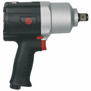 Chicago Pneumatic 3 4 Impact Wrench With Light Weight Composite Housing Cp7769