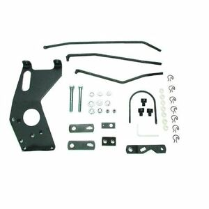 Hurst 3737919 Competition Plus Shifter Installation Kit