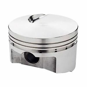 Srp 139478 454 Big Block Chevy Piston 4 31 Bore 6 135 Rod 4 Stroke