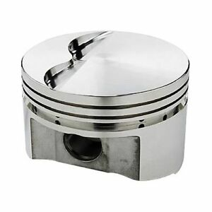 Srp 138081 350 Small Block Chevy Piston 4 03 Bore 5 7 Rod 3 48 Stroke