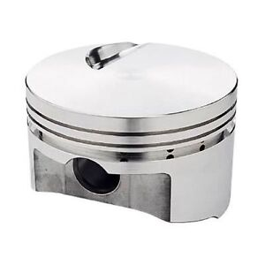 Srp 206069 351 Ford Cleveland Piston 4 03 Bore 6 Rod 3 85 Stroke