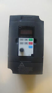 Vfd Pi160 Or7g1 Powtran Variable Speed Ac Drive