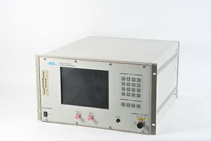 Rdl Nts 1000a Nts1000a Phase Noise Analyzer System 50 To 1100mhz