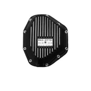Mag Hytec Dana 80 Differential Cover W 8 Qt Cap For 94 02 Dodge Ram 2500 3500