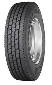 11r24 5 Michelin Xda ht Commercial Truck Tire 14 Ply Lr G bargain
