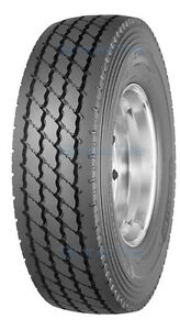 315 80r22 5 Michelin Xzus Commercial Truck Tire 20 Ply bargain
