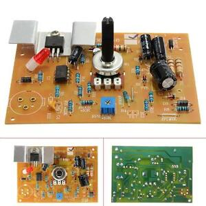 1pcs For Hakko 936 Soldering Iron Station Controller For 907 A1321 Heating Core
