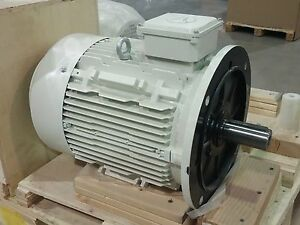 Techtop 3 phase 7 5hp Electric Motor Brand New