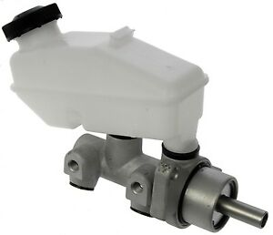 Brake Master Cylinder For Chevrolet Aveo 2004 2006 M630434 Mc390863 Without Abs
