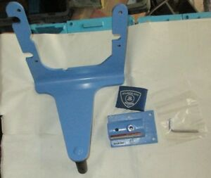 Miller Tool 9385 9387 Manual Transmission R w d Holding Fixture Bench Mount