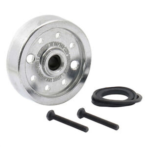 Mr Gasket 1270 Oil Filter Adapter Kit Sbc 350 Small Block Chevy