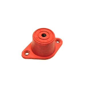 New Vmc Rd 2 Vibration Isolator Red