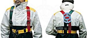 Osculati Professional Safety Harness Line 1000kg
