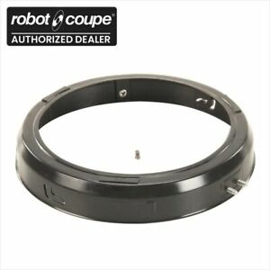 Robot Coupe 39753 R2n Ultra Food Processor Bowl Locking Washer Ring Assembly Gen