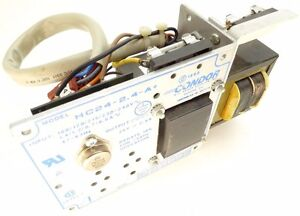 Condor Hc24 2 4 a Power Supply For Picker X ray System