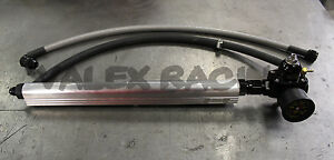 B Series Fuel System Black Blackworks Bwr Rail And Blox Regulator Honda Acura