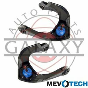New Mevotech Replacement Front Upper Control Arms Pair For Camaro Fierbird 93 02